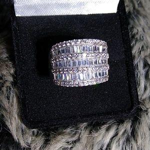 NWOT CZ Ring